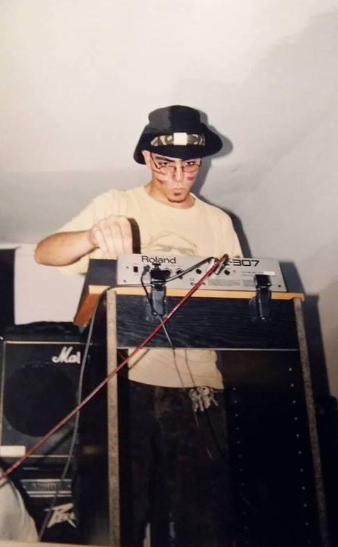 DJ Pèrill